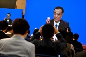 """""""หลี่ เค่อเฉียง"""" โว เศรษฐกิจจีนปีนี้จะโตเกินคาด ทะลุเกิน 6%"""