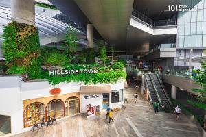 "101TrueDigitalPark เปิดพื้นที่ ""My Green Work Place"" ขานรับ ""WFH"" ทำงาน+บาลานซ์การพักผ่อนบนพื้นที่สีเขียว"