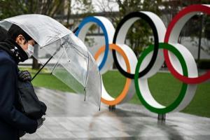 """คนไทยกว่า 95% อยากให้ยกเลิกหรือเลื่อน """"โตเกียวโอลิมปิก"""""""
