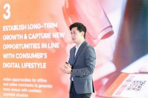 'ช้อปปี้' รีแบรนด์เพย์เมนต์สู่ 'ShopeePay' หวังขึ้นผู้นำอี-วอลเล็ทไทย