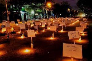 เริ่มแผ่ว! ผู้ประท้วงต้านรัฐประหารพม่าปลุกประชาชนคืนสู่ท้องถนน หนึ่งวันหลังสไตรก์เงียบ