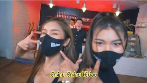 กรมการค้าภายในรณรงค์คนไทยใช้หน้ากากผ้า ลดขยะประหยัดค่าใช้จ่าย