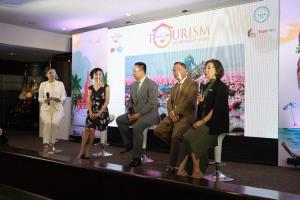 """""""ททท."""" ผนึกภาครัฐและเอกชน กระตุ้นตลาดออนไลน์ท่องเที่ยวไทย"""