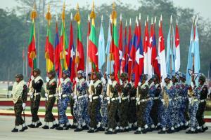 """จับตา! 27 มีนาคมนี้ กองทัพ """"สหพันธรัฐ"""" จะเป็นจริงหรือแค่ฝัน"""