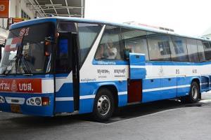 ผู้ว่าฯ กาญจน์ยกเลิกการระงับการเดินทางรถโดยสารประจำทางเส้นทางกาญจนบุรี-สมุทรสาคร