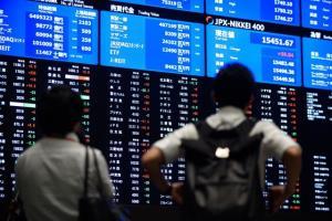 ตลาดหุ้นเอเชียปรับบวกตามดาวโจนส์ รับแนวโน้มเศรษฐกิจฟื้นตัว
