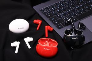 HUAWEI FreeBuds 4i หูฟัง True Wireless อัจฉริยะ ในราคาที่ใครก็เป็นเจ้าของได้
