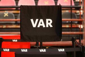 """""""ไทยลีก"""" ยัน เปลี่ยนคู่ใช้ VAR 1 สนาม มีผลโควต้าบอลเอเชีย"""