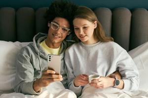 เปิดมุมมอง 3 ผู้บริหาร Samsung ผู้อยู่เบื้องหลังการพัฒนาเทคโนโลยีกล้อง จอภาพ และ SmartThings บนสมาร์ทโฟน Galaxy