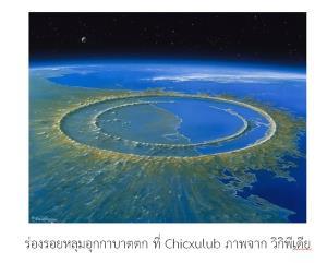 วิธีป้องกันภัยเวลาโลกถูกดาวเคราะห์น้อยพุ่งชน