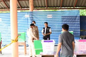 กกต.พอใจภาพรวมเลือกตั้งเทศบาลไร้ปัญหา ร้องเรียนแล้ว 289 เรื่อง ชลบุรีมากที่สุด