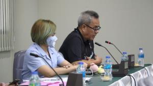 เมษาฯ นี้เชียงใหม่เตรียมฉีดวัคซีนโดวิด 5 กลุ่มเสี่ยงเพิ่มอีก 10,000 ราย