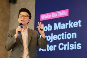 จ๊อบส์ ดีบี ปรับอินเตอร์เฟซโฉมใหม่ พร้อมพัฒนาฟีเจอร์แมชชิ่งงานแม่นยำด้วยเอไอ ฯลฯ รองรับการหางานของคนไทยอย่างมีประสิทธิภาพสูงสุด