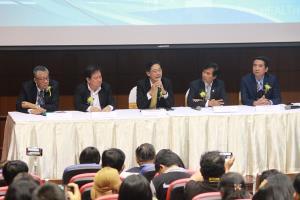 เริ่มแล้วแผนพลิกฟื้นเศรษฐกิจอันดามัน-อ่าวไทย ด้วยระบบส่งเสริมสุขภาพ จัดเวลเนจแพกเกจกระตุ้นท่องเที่ยว คาด 3 ปี สร้างรายได้ 1.5 แสนล้าน