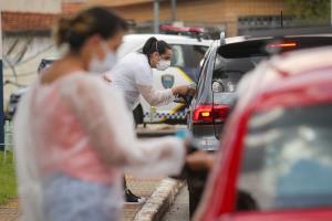 ร่อแร่เกินทน! ยอดตายรายวันบราซิลพุ่ง 3,700 ทุบสถิติสูงสุด อัดงบอีก 2.8 หมื่นล้านสู้โควิด