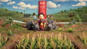 """โคคา-โคล่า ชวนคนไทยร่วม """"แก้ปัญหาน้ำ"""" อย่างยั่งยืน ผ่านวิดีโอ Stop Motion โครงการ """"รักน้ำ"""""""