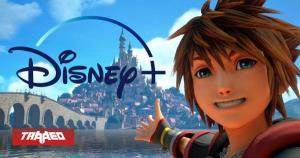 """""""Kingdom Hearts III"""" คอพีซีซื้อวันนี้ ดูฟรี Disney+ 3 เดือน"""