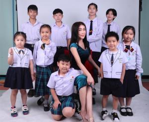 """ร.ร.สาธิตกรุงเทพธนบุรี ความภูมิใจของ """"คนเป็นแม่"""""""