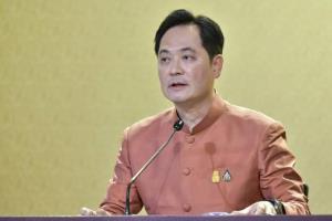 รัฐบาลแจงรายงานความเสี่ยงการคลังตามปกติ ไม่ใช่เพราะไทยอยู่สถานะเสี่ยง ปัดคิดขึ้น VAT