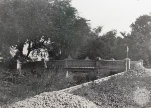 สะพานเฉลิมเผ่า ๕๒ เดิม
