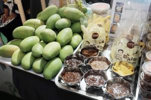 """Mango of SIAM"" มหัศจรรย์งานเทศกาลมะม่วงแห่งปี   วันที่ 2 – 6 เมษายนนี้ ที่ ไอคอนสยาม"