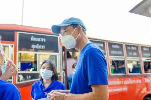 """""""กรณ์"""" เสียดาย รบ.ตีตก """"ร่าง พ.ร.บ.อากาศสะอาด"""" ขณะที่ PM 2.5 ยังวิกฤต"""