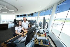 บวท.คาดเที่ยวบิน เม.ย.เพิ่ม 7%สงกรานต์มีกว่า 8,000 เที่ยวบิน