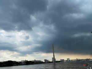 อุตุฯ เตือน 14 จังหวัดภาคเหนือ ฝนตกหนัก-ลมแรง กทม.โดนกระหน่ำร้อยละ 40