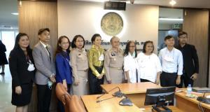 13 องค์กรต่อต้านการค้ามนุษย์ เร่งติดตามคดีวิคตอเรียซีเครท หวั่นกระทบจัดอันดับประเทศไทย