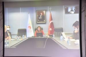 """""""พาณิชย์"""" เผยถก FTA ไทย-ตุรกี รอบ 7 สรุปได้อีก 2 เรื่อง เตรียมลุยต่อในการเจรจารอบหน้า"""