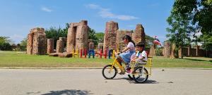 """""""สวนสัตว์หัวหินซู"""" จัดธีมเที่ยวสวนสัตว์วีถีไทยช่วงเทศกาลสงกรานต์"""