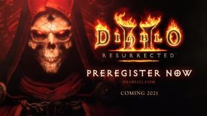 Diablo II: Resurrected ชวนผู้เล่น PC ร่วมทดสอบสุดสัปดาห์นี้