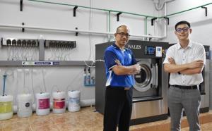 พีรพัฒน์ฯ รุกโปรเจกต์ One Ton Laundry เจาะกลุ่มคู่ค้าโรงแรม-รีสอร์ต