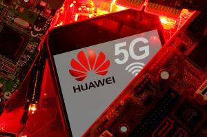 หลังจากมีการติดตั้งโครงข่าย 5G ในจีนเพิ่มขึ้น กระแสการลงทุนก็แรงขึ้นจนทำให้หัวเว่ยได้ประโยชน์