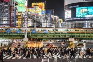 ครบรอบ 1 ปีญี่ปุ่นประกาศภาวะฉุกเฉิน โควิดกระหน่ำรอบที่ 4