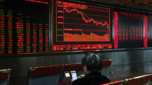 ตลาดหุ้นเอเชียปรับลบ นักลงทุนวิตกโควิด-19 ระบาดระลอกใหม่
