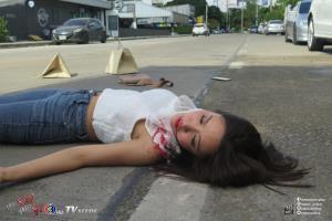 """ละคร """"อุบัติร้ายอุบัติรัก"""" ตอนที่ 1-4"""