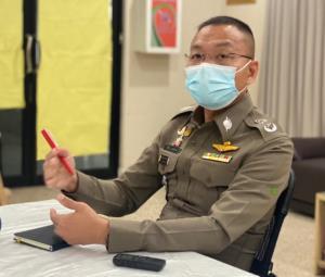 ผงะ! ตำรวจติดโควิดแล้ว 42 รายทั่วประเทศ ผบ.ตร.สั่งนครบาลฟันสถานบันเทิงต้นตอแพร่เชื้อ