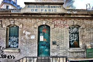 ปารีส วันขยะเกลื่อนเมือง
