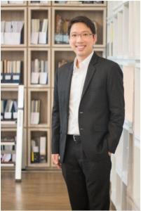 ดร.วัชรพจน์ ทรัพย์สงวนบุญ ผู้อำนวยการศูนย์กลยุทธ์และความสามารถทางการแข่งขันองค์กร (STECO)