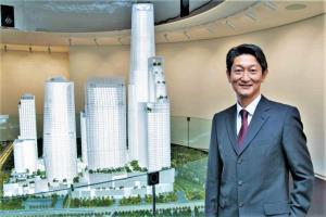 """มิตซูบิชิคว้างานยักษ์ ติดตั้งลิฟต์-บันไดเลื่อน 278 ยูนิต """"วัน แบงค็อก"""" เผยลิฟต์โดยสารคู่ที่แรกในไทย"""