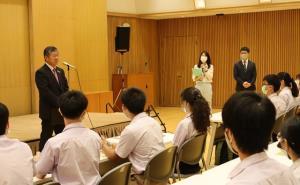 ภาพจาก https://www.facebook.com/EMB.JAPANinTHAILAND/