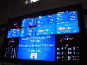 ตลาดหุ้นเอเชียเปิดบวกตามทิศทางตลาดหุ้นนิวยอร์ก