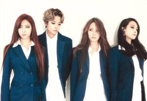 """ยืนยัน """"วิคตอเรีย f(x)"""" ออกจาก SM Entertainment แล้ว"""