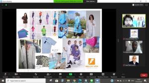 DITP เผยผลจัดกิจกรรมเจรจาธุรกิจการค้าออนไลน์ ผลักดันสินค้าเครื่องมือแพทย์และอุปกรณ์ของไทยสู่ตลาดโลก