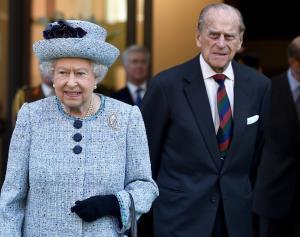 In Clip : ด่วน! เจ้าชายฟิลิป พระสวามีควีนเอลิซาเบธแห่งอังกฤษ สิ้นพระชนม์ในวัย 99 พรรษา