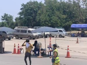 จีนปิดด่านฯ รุ่ยลี่หนุนสินค้าไทยทะลักรัฐฉาน เอกชนเสนอเปิดสะพานน้ำสาย 1 เพิ่ม