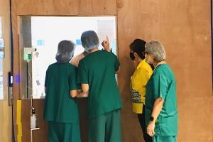 ภูเก็ตป่วยโควิด-19 สูงลิ่ว 58 ราย เปิดโรงพยาบาลสนามรับผู้ป่วยชุดแรกแล้ว