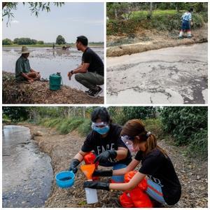 อันตราย!! พบเชื้อดื้อยา ปนเปื้อนในแหล่งน้ำสาธารณะ-สิ่งแวดล้อม ใกล้ฟาร์มสัตว์