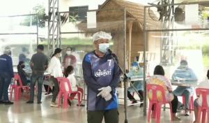 จันทบุรีเร่งตรวจคัดกรองเชิงรุกนักเรียน-กลุ่มเสี่ยงในพื้นที่ หลังมียอดป่วยโควิด-19 ระลอกใหม่แล้ว 28 ราย